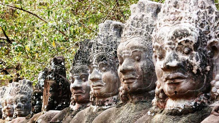 Practical Advice for your travels to Angkor
